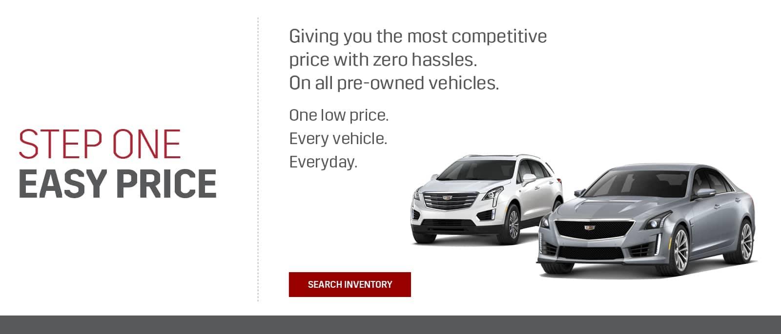 Easy Price