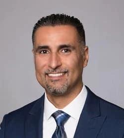 Ali Ansari, Subaru