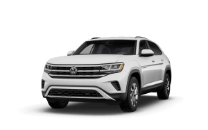 VW Model Image - Atlas Cross Sport