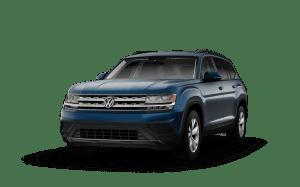VW Model Image - Atlas