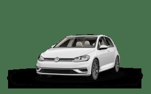 VW Model Image - Golf