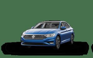 VW Model Image - Jetta